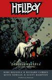 Hellboy Ďáblova nevěsta a další příběhy - Mike Mignola