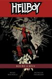 Hellboy 12 - Bouře a běsy - Mike Mignola, Duncan Fegredo