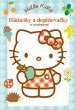 Hello Kitty Hádanky a doplňovačky - Sanrio