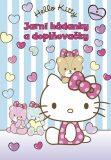 Hello Kitty Jarní hádanky a doplňovačky - Sanrio