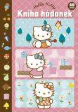 Hello Kitty Kniha hádanek - Sanrio