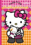 Hello Kitty - Knížka hádanek se samolepkami - Sanrio