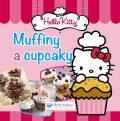 Hello Kitty - Muffiny a cupcaky - Svojtka
