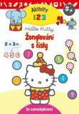 Hello Kitty - Aktivity 123 - Žonglování s čísly - Sanrio