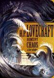 Hemživý chaos a jiné příběhy - Howard P. Lovecraft