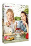 Herbář - 8 DVD - Kateřina Winterová, ...