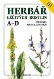 Herbář léčivých rostlin 1. A - D - Josef A. Zentrich, ...