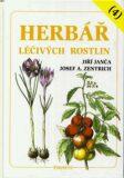 Herbář léčivých rostlin (4) - Josef A. Zentrich, ...