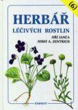 Herbář léčivých rostlin (6) - Josef A. Zentrich, ...