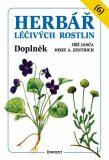 Herbář léčivých rostlin 6. - Josef A. Zentrich, ...
