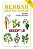 Herbář léčivých rostlin 7. - Receptář - Josef A. Zentrich, ...