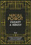 Hercule Poirot záhady a rébusy - Tim Dedopulos
