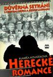 Herecké romance - Blanka Kovaříková
