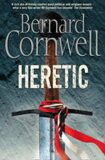 Heretic - Bernard Cornwell