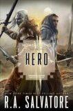 Hero - Robert Anthony Salvatore