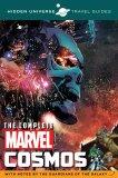 Hidden Universe Travel Guides: The Complete Marvel Cosmos - Sumerak