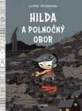 Hilda a polnočný obor - Luke Pearson
