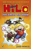 Hilo: The Great Big Boom - Judd Winick