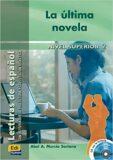 Historias para leer Superior - La última novela - Libro + CD - Abel A. Murcia Soriano