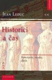 Historici a čas - Jean Leduc