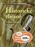 Historické zbraně - Vladimír Dolínek