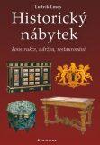 Historický nábytek - konstrukce, údržba, restaurování - Ludvík Losos
