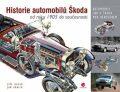 Historie automobilů Škoda od roku 1905 do současnosti - Jan Králík, Jiří Dufek