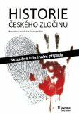 Historie českého zločinu - Bronislava Janečková, ...