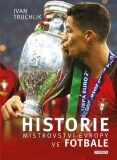 Historie mistrovství Evropy ve fotbale - Ivan Truchlik