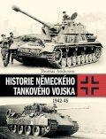 Historie německého tankového vojska 1942-45 - Thomas Anderson
