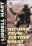 Historie první světové války - B. H. Liddell Hart