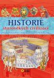 Historie starověký civilizací - Michele Angelico,