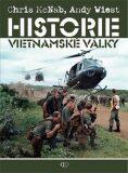 Historie vietnamské války - Chris McNab, Wiest Andy