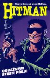 Hitman 4 - Garth Ennis, John McCrea