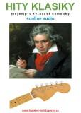 Hity klasiky (nejen) pro kytarové samouky (+online audio) - Zdeněk Šotola