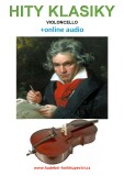 Hity klasiky - Violoncello (+online audio) - Zdeněk Šotola