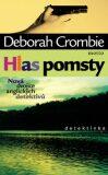 Hlas pomsty - Deborah Crombie