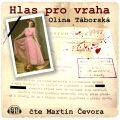 Hlas pro vraha - Olina Táborská