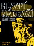 Hlavní nádraží (Alois Nebel 2) - Jaroslav Rudiš, Jaromír 99