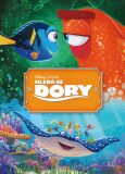 Hledá se Dory - Walt Disney