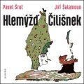 Hlemýžď Čilišnek - Pavel Šrut