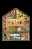 Hmyzí hotel - Libby Walden, Clover Robin