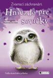 Hniezdo pre sovičky - Jon Davis, Sue Mongredien