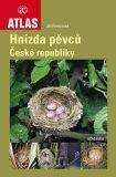 Hnízda pěvců České republiky - Jiří Formánek