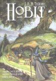 Hobit - komiks - J. R. R. Tolkien, David Wenzel