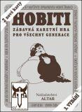 Hobiti - karetní hra - neuveden