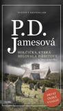 Holčička, která milovala hřbitovy a jiné povídky - P.D. Jamesová