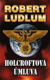 Holcroftova úmluva - Robert Ludlum