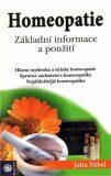 Homeopatie - Jutta Nebel