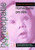 Homeopatie pro děti - Murray Feldman, ...